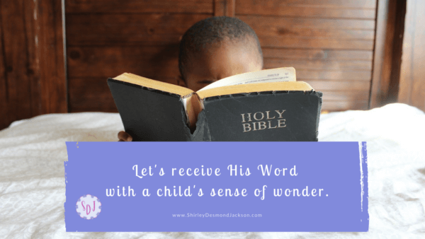 Jesus reminds us we need the humility of a child to be great in the kingdom of heaven. The Bereans embraced God's word with humility.